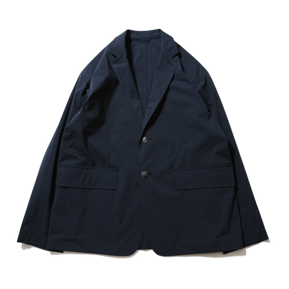 HORLISUNAston Stretch Set Up Jacket(Navy)