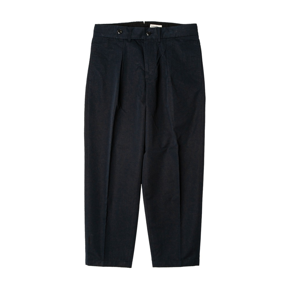 ROUGH SIDEClub Pants(Navy)