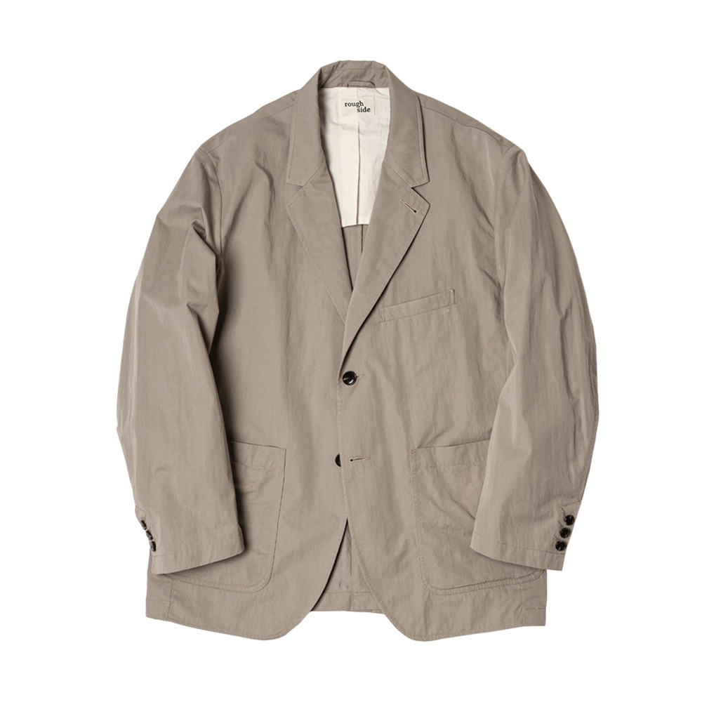 ROUGH SIDEClub Jacket(Humus)
