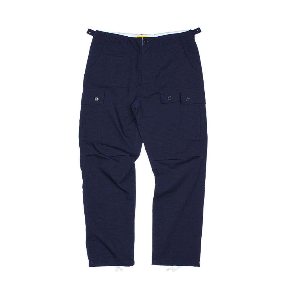 THE RESQ & COPilot BDU Pants(Navy)