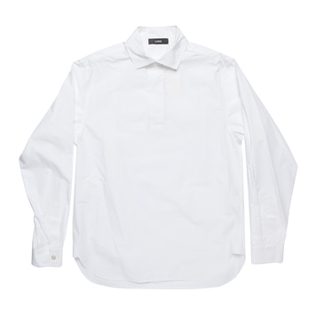 LIJNSIan Shirt (White)