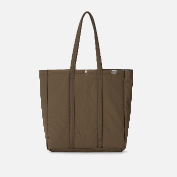 SWEETCH[City Boys]Tote Brief(Khaki)