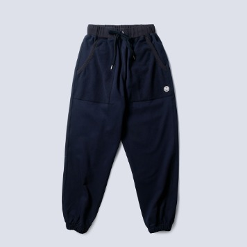 NAMER CLOTHINGComfy Pants(Navy)