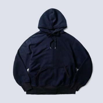 NAMER CLOTHINGComfy Hoodie(Navy)