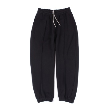 YOU NEED GARMENTSRegular Sweat Pants(Black)30% OFF