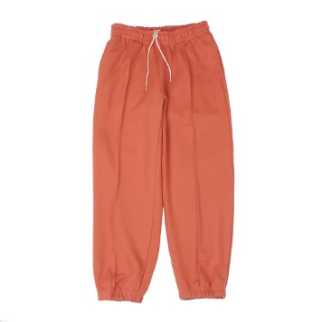 YOU NEED GARMENTSRegular Sweat Pants(Coral)