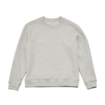 KEI CURRENTB Sweat Shirts(Oatmeal)
