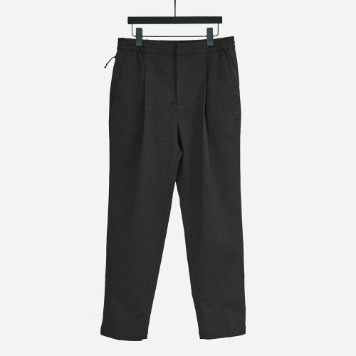 CHAMA SPORTS LAB.CSL Utility Pants(Charcoal)