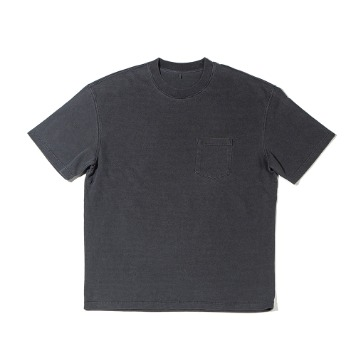 OURSELVESNoncare T-shirts(Vintage Charcoal)