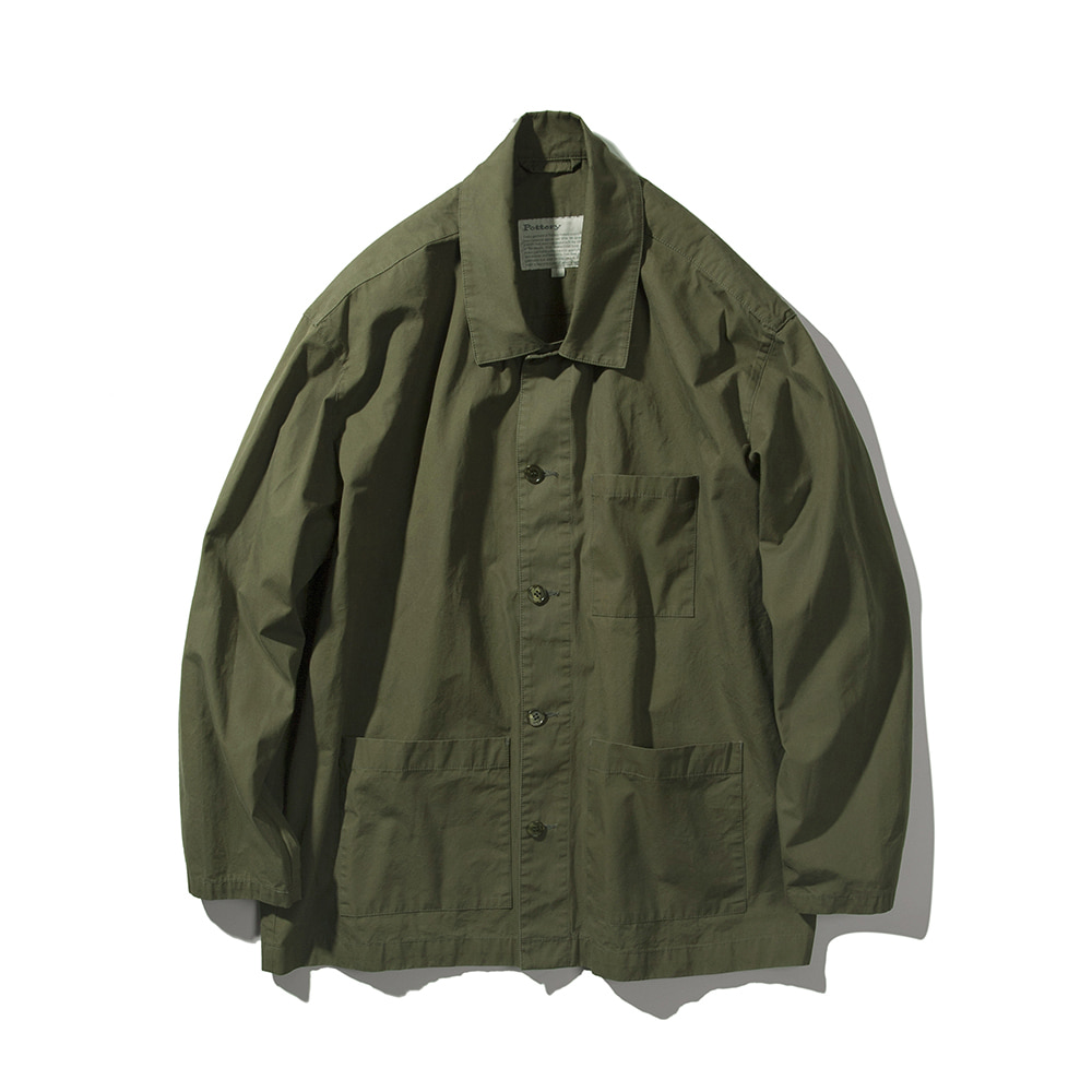 POTTERYWork Jacket(Khaki)