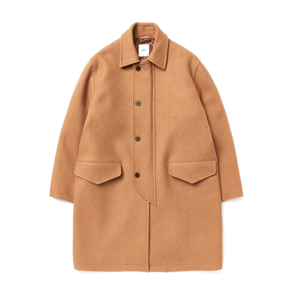 ESFAISO30 Cover Coat(Beige)30% OFF