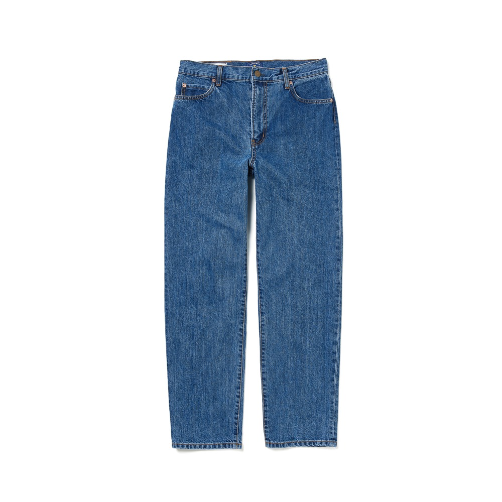 DEMILLOT. 026 Hollywood Slims(Mid Indigo)