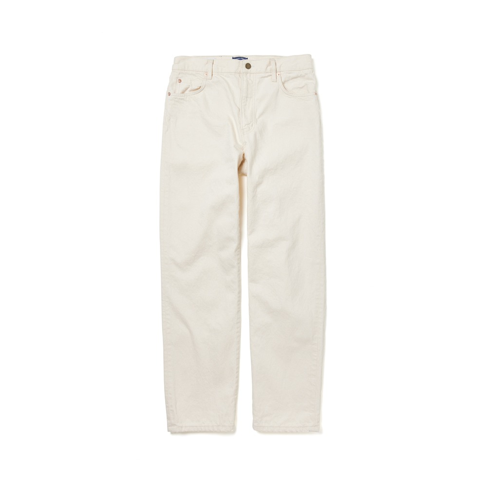 DEMILLOT. 026 Hollywood Slims(Off White)