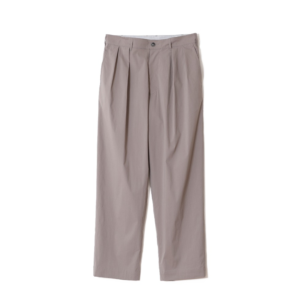 HORLISUNCorinth Stretch Pants(Frosted Almond)